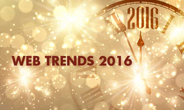 The Curated List—12 Web Trends for 2016